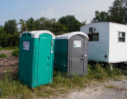 Portable Toilet Sandusky OH
